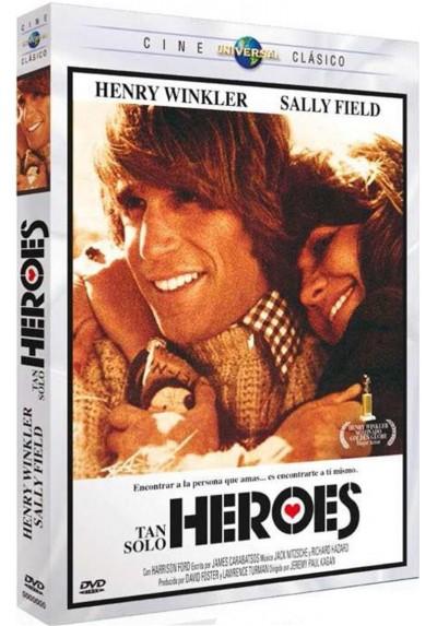 Tan Sólo Héroes (Heroes)