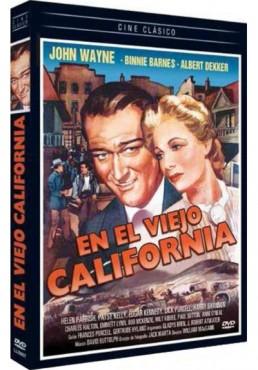 En El Viejo California (In Old California)