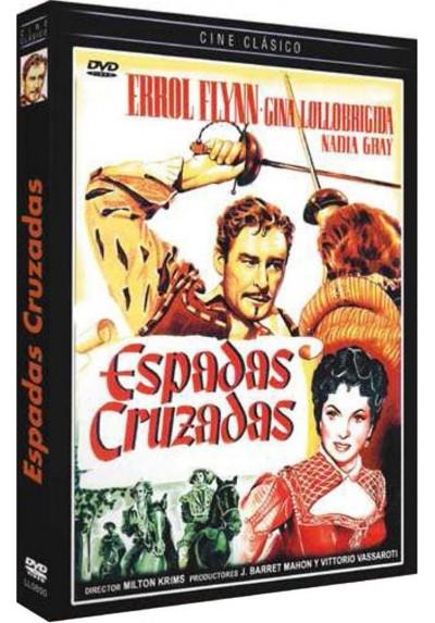 Espadas Cruzadas (Il Maestro Di Don Giovanni)