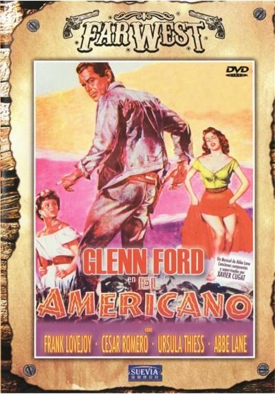 El Americano (The Americano)