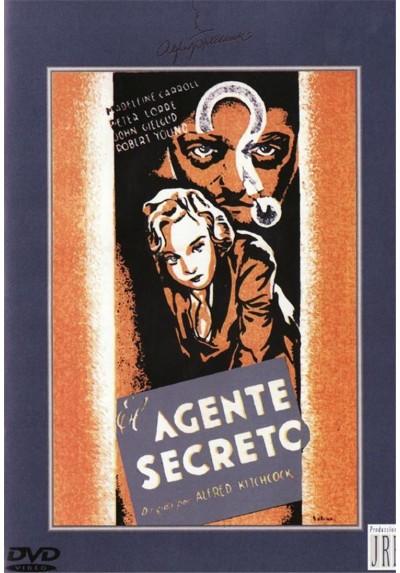 El Agente Secreto (The Secret Agent)