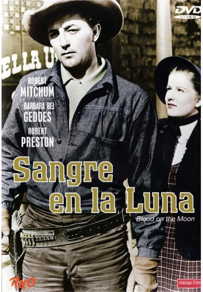 Sangre En La Luna (Blood Of The Moon)