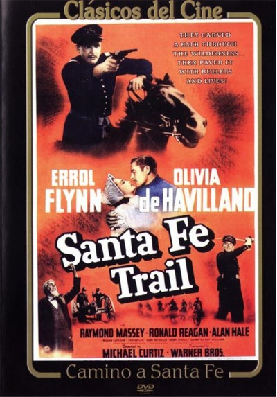Camino De Santa Fe (Santa Fe Trail)