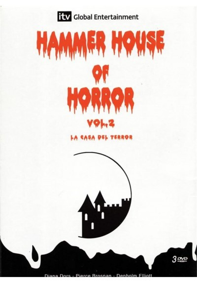 Hammer House Of Horror - Vol. 2 (3 DVD)