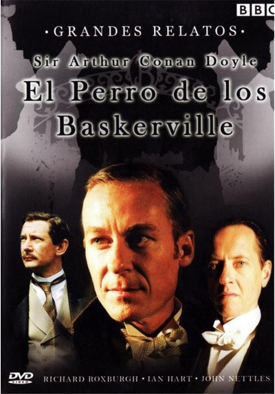 El Perro De Los Baskerville - Grandes Relatos (The Hound Of The Baskervilles)