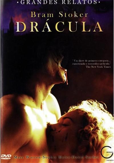 Dracula - Grandes Relatos