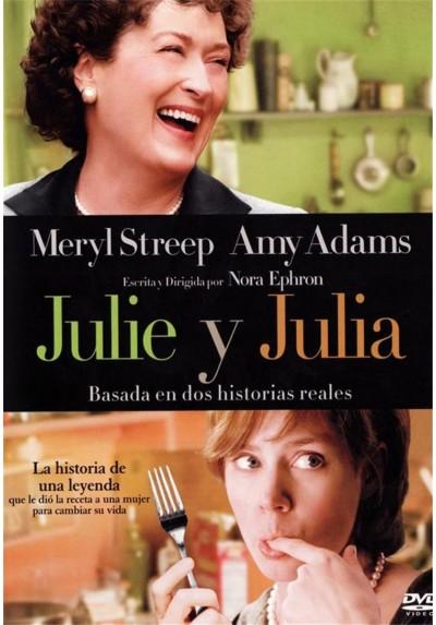 Julie Y Julia (Julie & Julia)