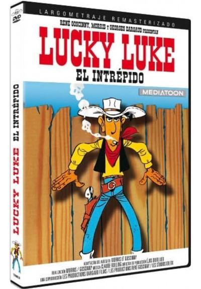 Lucky Luke, El Intrépido (Daisy Town)