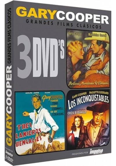 Pack Gary Cooper