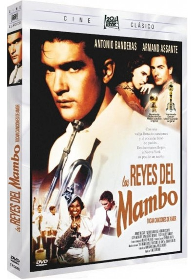 Los Reyes Del Mambo (The Mambo Kings)