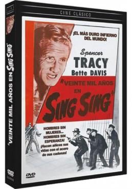 Veinte Mil Años En Sing Sing (Twenty Thousand Years In Sing Sing)