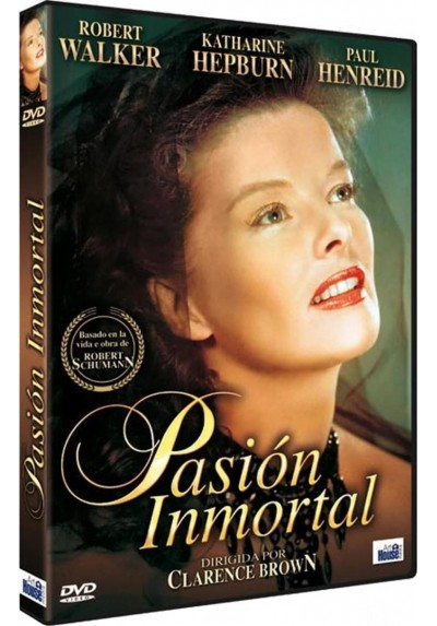 Pasion Inmortal (Song Of Lover)