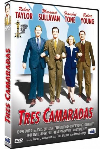 Tres Camaradas (Three Comrades)
