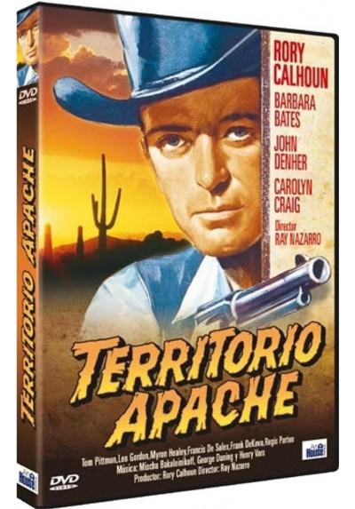 Territorio Apache (Apache Territory)