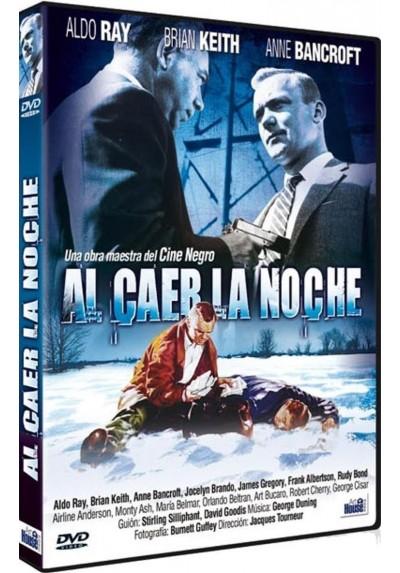 Al Caer La Noche (Nightfall)