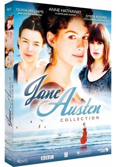 Colección Jane Austen