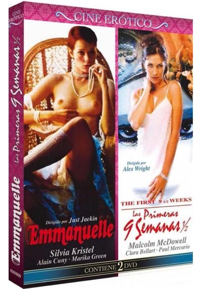 Cine Erótico