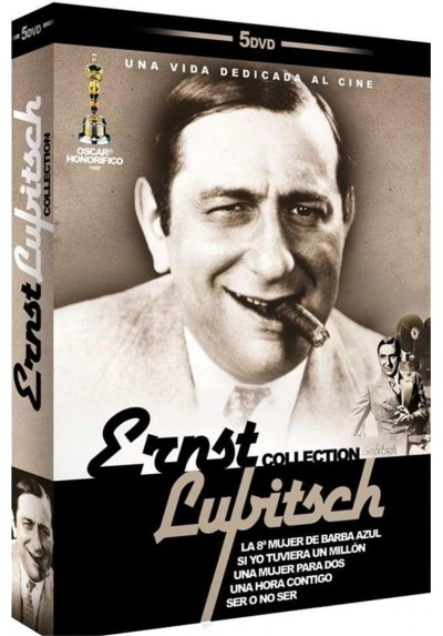 Ernst Lubitsch Collection
