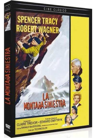 La Montaña Siniestra (The Mountain)