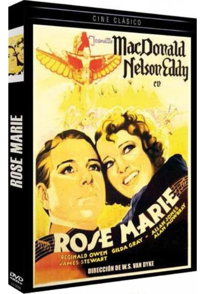 Rose Marie (1936) (Rose Marie)