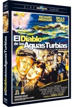 El Diablo De Las Aguas Turbias (Hell And High Water)