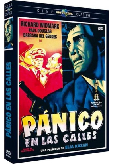 Pánico En Las Calles (Panic In The Streets)