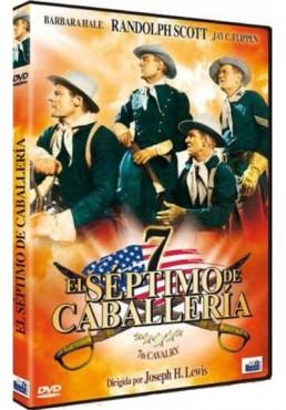 El Séptimo De Caballería (7th Cavalry)
