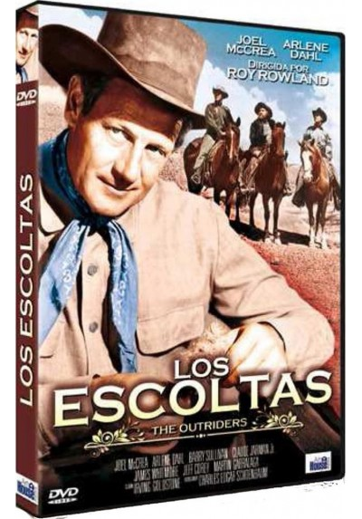 Los Escoltas (The Outriders)