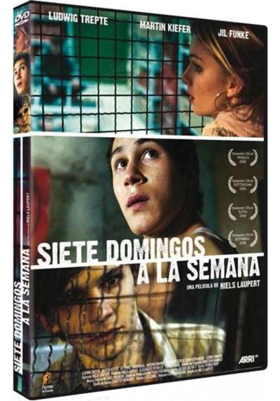 Siete Domingos A La Semana (Sieben Tage Sonntag)