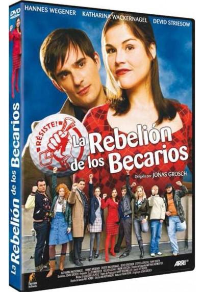 La Rebelión De Los Becarios (Aufstand Der Praktikanten)