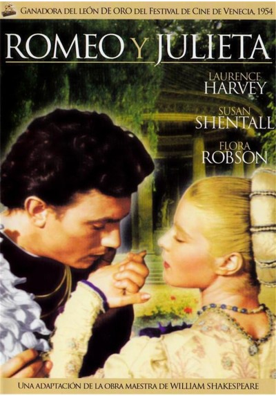Romeo Y Julieta (Romeo And Juliet)