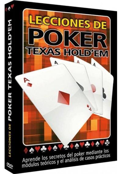 Lecciones De Poker Texas Hold´em