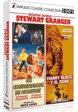 PACK STEWART GRANGER