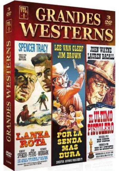 Grandes Westerns Vol.1