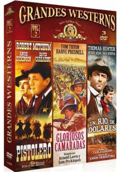 Grandes Westerns Vol.2