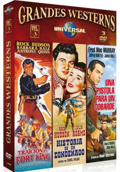 Grandes Westerns Vol.3
