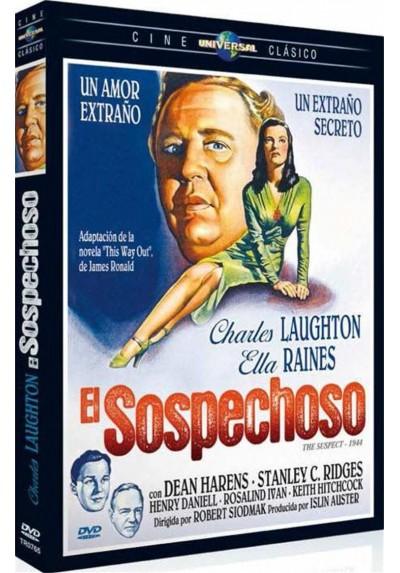 El Sospechoso (The Suspect)