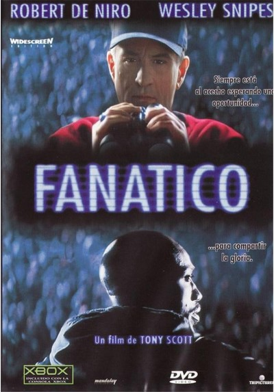 Fanatico (The Fan)