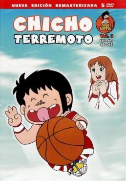 Chicho Terremoto - Vol. 3 (Episodios 45 - 65)