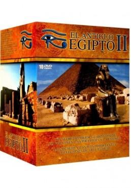 Pack El Antiguo Egipto II