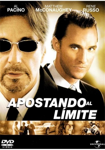 Apostando Al Limite (Two For The Money)