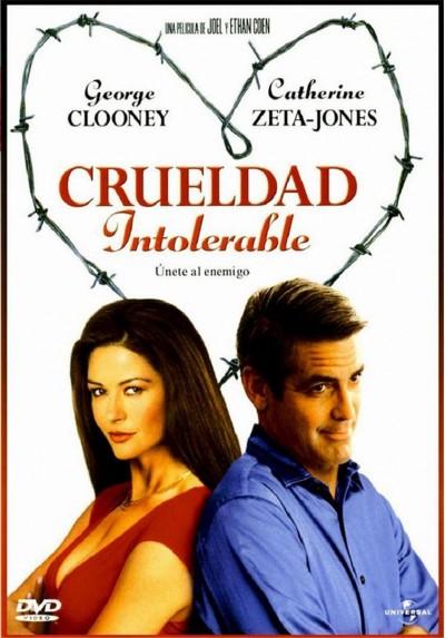 Crueldad Intolerable (Intolerable Cruelty)