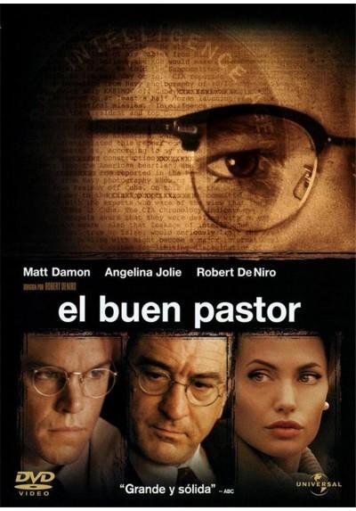 El Buen Pastor (The Good Shepherd)