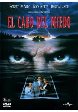 El Cabo Del Miedo (Cape Fear)