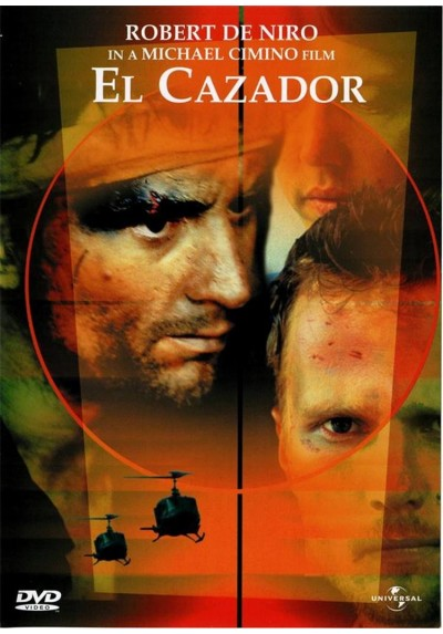 El Cazador (The Deer Hunter)