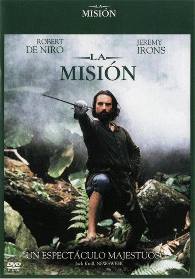 La Misión (The Mission)