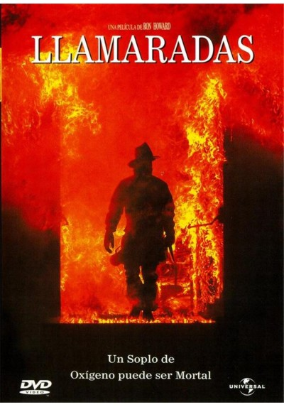 Llamaradas (Backdraft)
