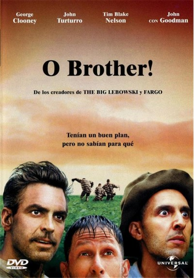 O Brother (O Brother, Where Art Thou?)