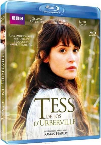 Tess De Los D´urberville (Tess Of The D'Urbervilles) (Blu-Ray)