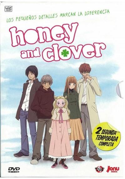 Honey And Clover - 2ª Temporada